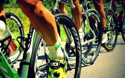 Svenska cyklister uttagna till OS i Tokyo